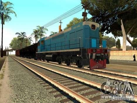 Tem2u-9392 for GTA San Andreas