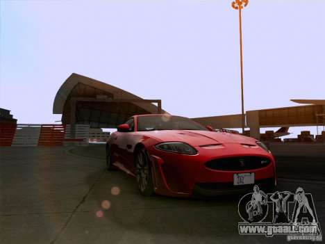 Realistic Graphics HD 3.0 for GTA San Andreas fifth screenshot