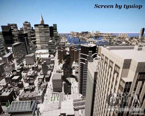 Modern Warfare 3 Soap Europe for GTA 4 third screenshot