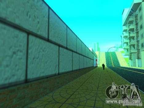 New texture shop SupaSave for GTA San Andreas fifth screenshot