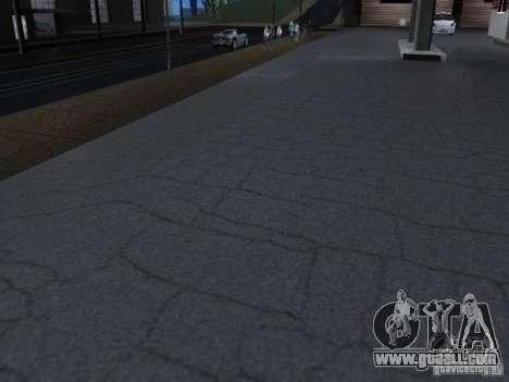 ENBSeries from Rinzler for GTA San Andreas ninth screenshot