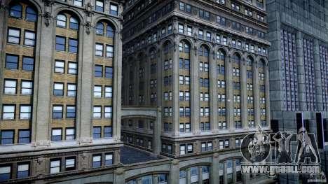 TRIColore ENBSeries Final for GTA 4 twelth screenshot