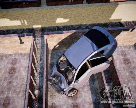 LC Crash Test Center for GTA 4 tenth screenshot