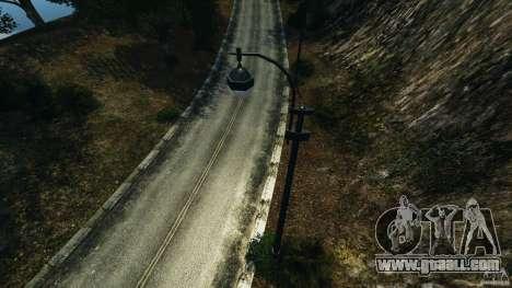 Codename Clockwork Mount v0.0.5 for GTA 4 sixth screenshot