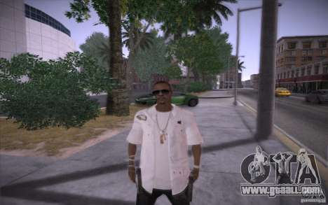 My settings ENB v2 for GTA San Andreas fifth screenshot