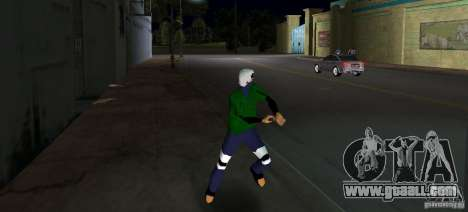 Gangnam Style for GTA Vice City forth screenshot