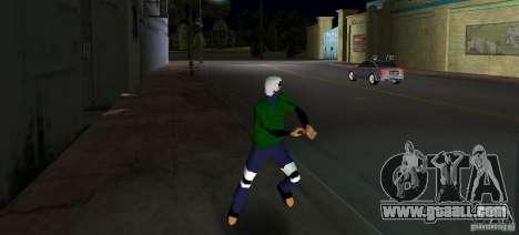 Gangnam Style for GTA Vice City forth screenshot