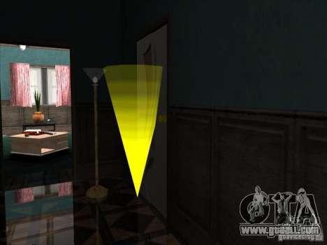 Gen Doors for GTA San Andreas third screenshot