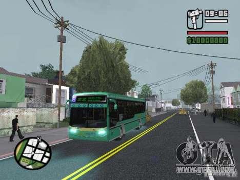 Metalpar 22 for GTA San Andreas