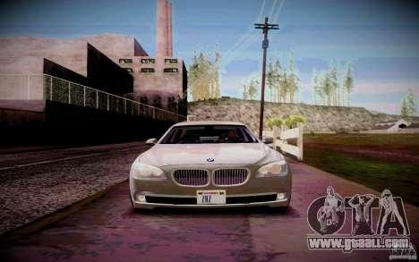 Sa_RaNgE PoSSibLe v2.0 for GTA San Andreas third screenshot