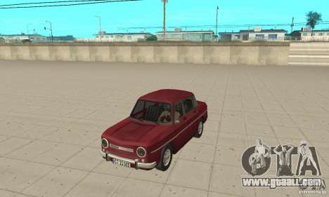 Dacia 1100 for GTA San Andreas