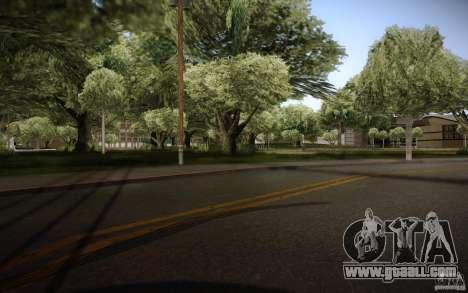 New Graphic by musha v2.0 for GTA San Andreas fifth screenshot