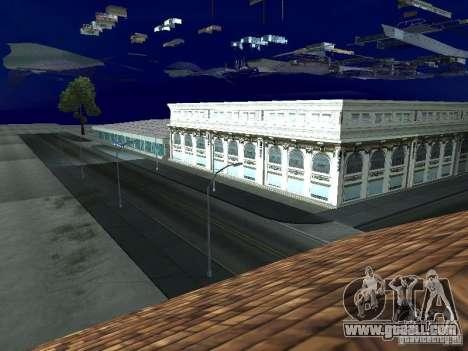 Greatland-Grèjtlènd v0.1 for GTA San Andreas tenth screenshot
