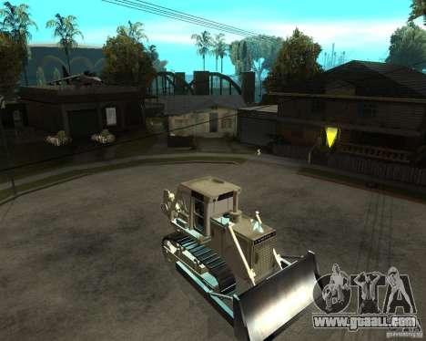 Komatsu D355A for GTA San Andreas