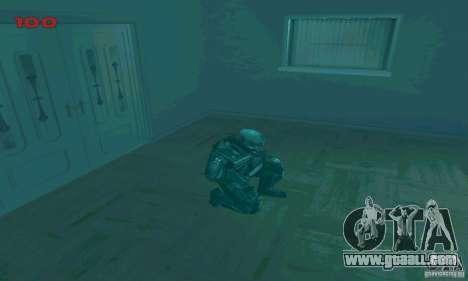 Seal of Ambrelly for GTA San Andreas ninth screenshot