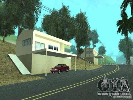 Mega Cars Mod for GTA San Andreas