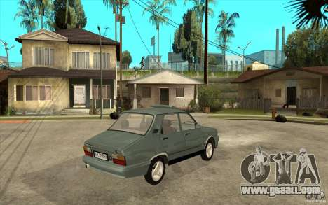 Dacia 1310 L Custom-RK for GTA San Andreas right view