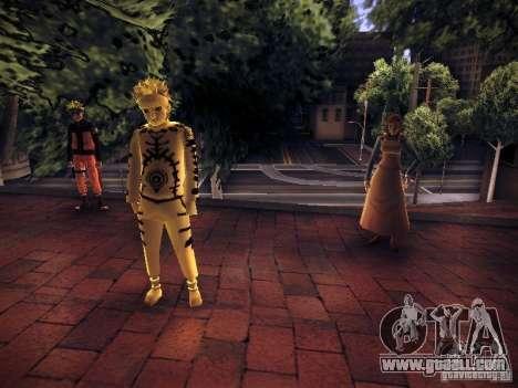 New ENBSeries for GTA San Andreas eleventh screenshot