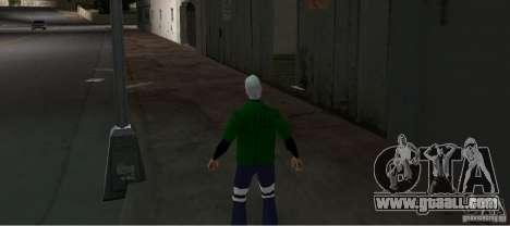 Gangnam Style for GTA Vice City third screenshot