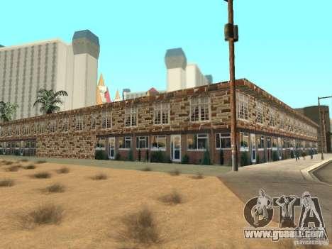 New Transfender: CTO for GTA San Andreas second screenshot