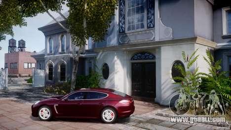 ENB Series Realistic V0.82 Modified for GTA 4