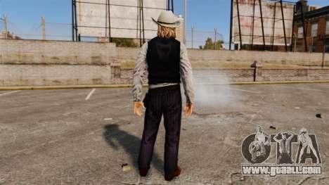 Jeff Bridges (Roy Palsifer) for GTA 4 third screenshot