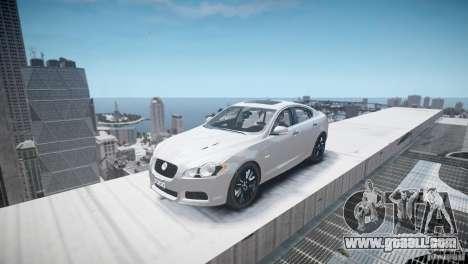 Mega Graphics for GTA 4 seventh screenshot