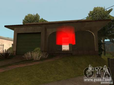 The ability to call a Suite for GTA San Andreas