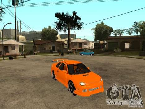 Dodge Neon for GTA San Andreas right view