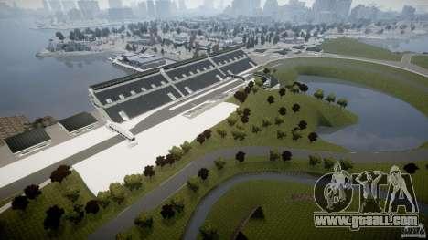 Maple Valley Raceway for GTA 4 ninth screenshot