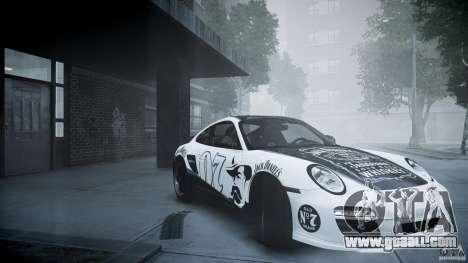 iCEnhancer 1.2 PhotoRealistic Edition for GTA 4 sixth screenshot