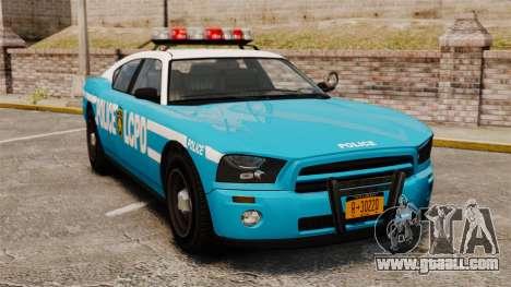 Bravado Buffalo ELS for GTA 4