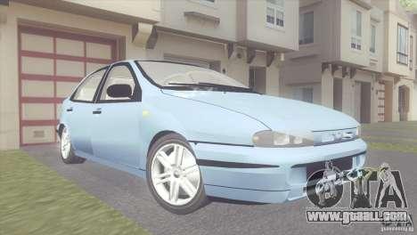 Fiat Brava HGT for GTA San Andreas