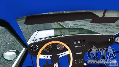 Mazda RX3 for GTA 4 left view