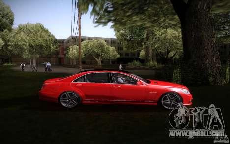 New Graphic by musha v2.0 for GTA San Andreas forth screenshot