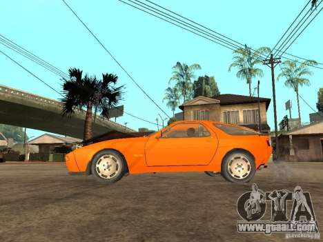 Porsche 928 for GTA San Andreas