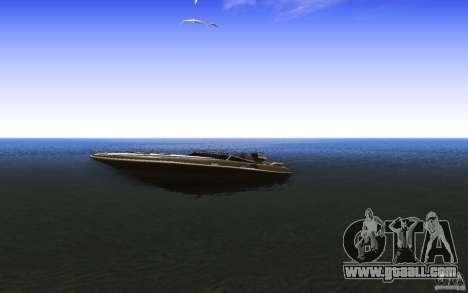 SA Illusion-S V2.0 for GTA San Andreas eighth screenshot