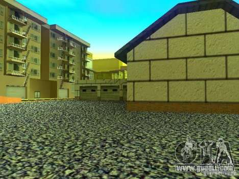 New texture shop SupaSave for GTA San Andreas sixth screenshot
