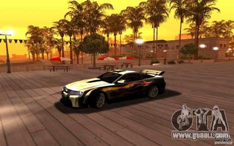 ENBSeries by RAZOR for GTA San Andreas third screenshot