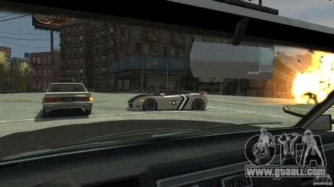 Lamborghini Gallardo LP560-4 [EPM] for GTA 4 wheels