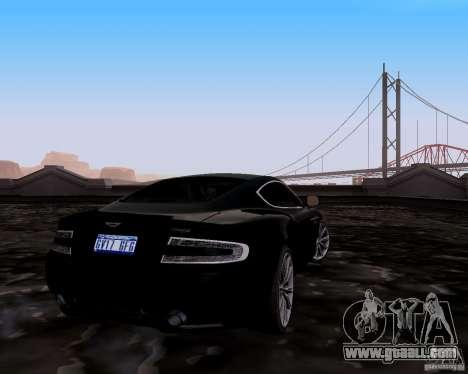 Real World v1.0 for GTA San Andreas forth screenshot