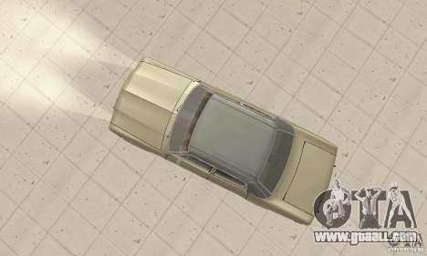 AMC Matador 1971 for GTA San Andreas back left view