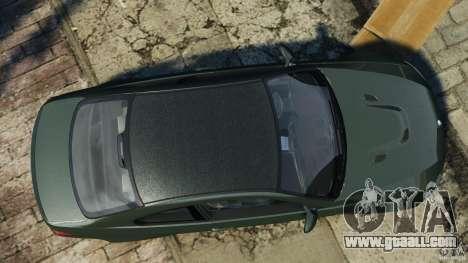 BMW M3 E92 2007 v1.0 [Beta] for GTA 4 right view