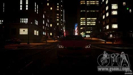 TRIColore ENBSeries Final for GTA 4 tenth screenshot