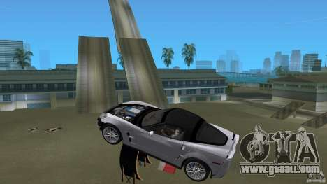 Stunt Dock V1.0 for GTA Vice City sixth screenshot