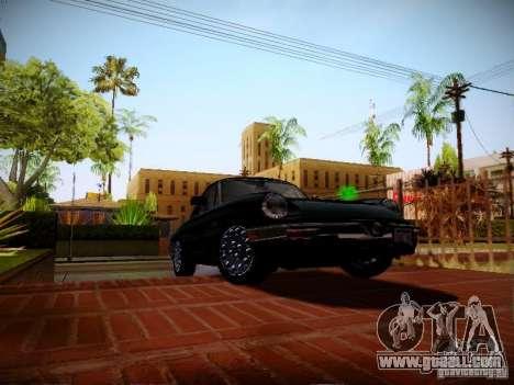 ENBSeries by Avi VlaD1k v3 for GTA San Andreas second screenshot