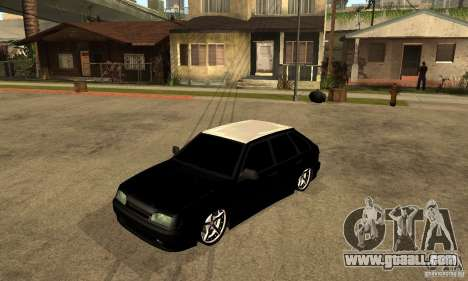 Lada ВАЗ 2114 LT for GTA San Andreas