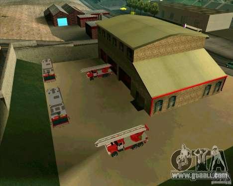 Priparkovanyj transport v 3.0-Final for GTA San Andreas