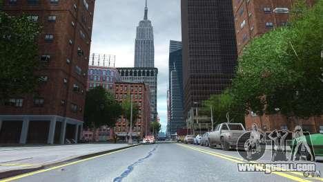 PhotoRealistic ENB V.2 for GTA 4 second screenshot
