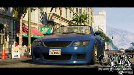 GTA 5 LoadScreens for GTA San Andreas